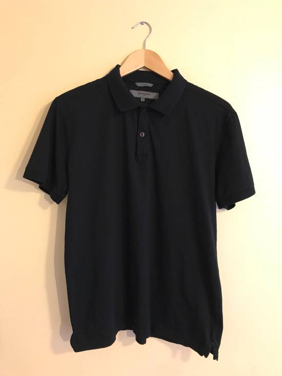 Givenchy Black Polo Size US L / EU 52-54 / 3