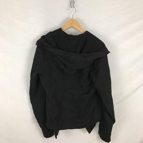 Julius 【Sale】Panelled large hooded jacket Size US S / EU 44-46 / 1 - 7