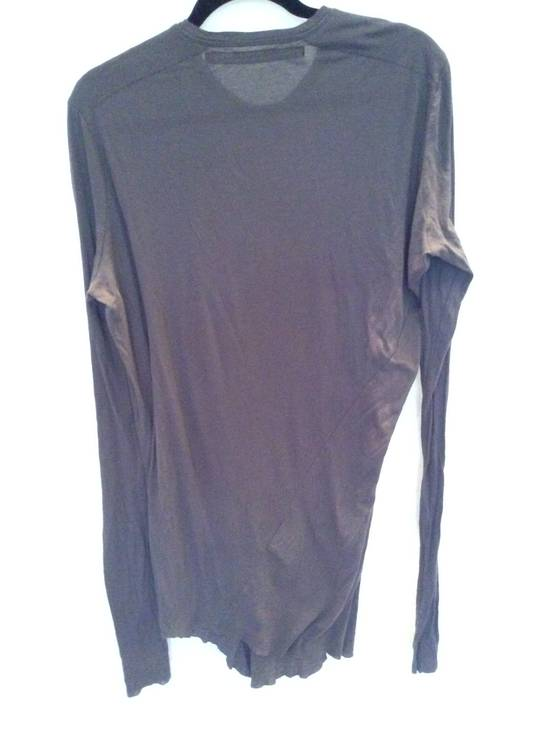 Julius Nilos BNWT Long Sleeve Shirt Size US L / EU 52-54 / 3 - 1