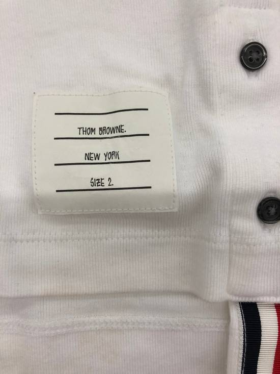 Thom Browne Brand New Without Tag Thom Browne Cotton Tank Size US M / EU 48-50 / 2 - 2