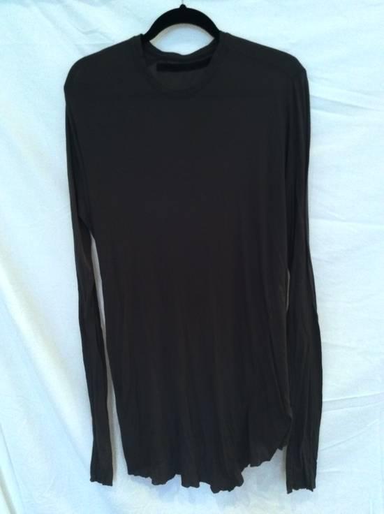Julius Nilos BNWT Long Sleeve Shirt Size US L / EU 52-54 / 3 - 4