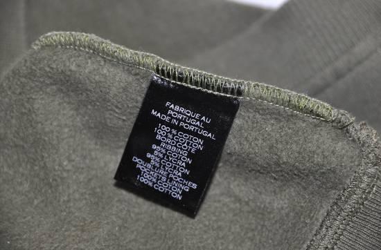 Balmain Balmain Khaki Sweatshirt Size US M / EU 48-50 / 2 - 6