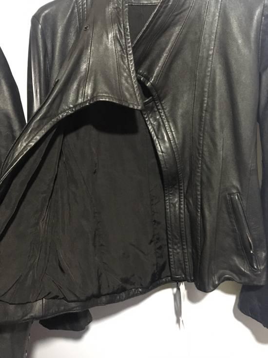 Julius MA Julius 7 Leather Jacket Size US S / EU 44-46 / 1 - 9