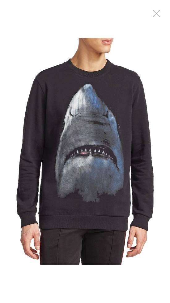 Givenchy Givenchy Shark Print Crew Neck Size US M / EU 48-50 / 2