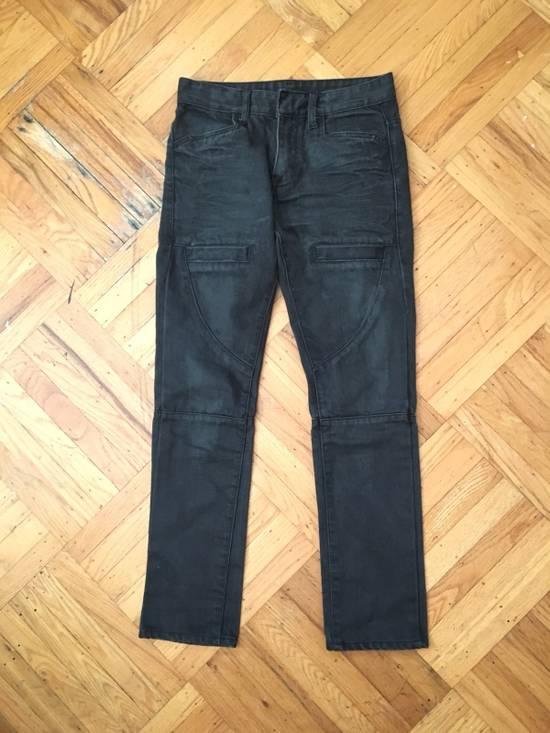 Balmain Biker Jeans Size US 26 / EU 42