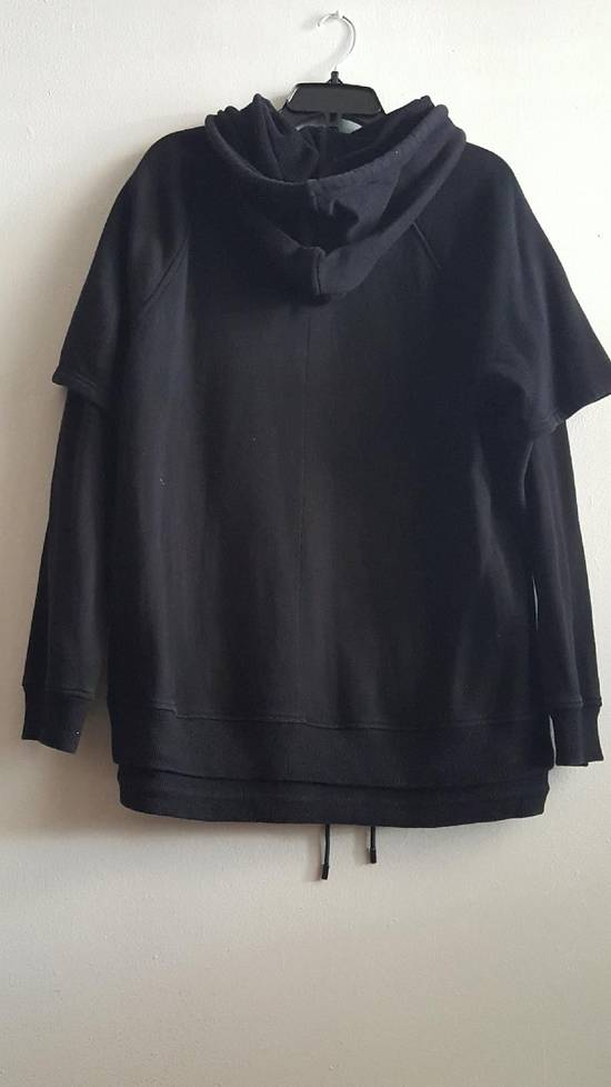 Givenchy Double Layer Hoodie seen on Jay Z Kanye West Size US M / EU 48-50 / 2 - 1