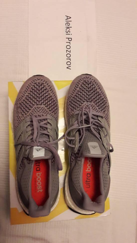 8d50ab6c071f7 Adidas. Ultra boost wool grey 1.0 US 10 ...