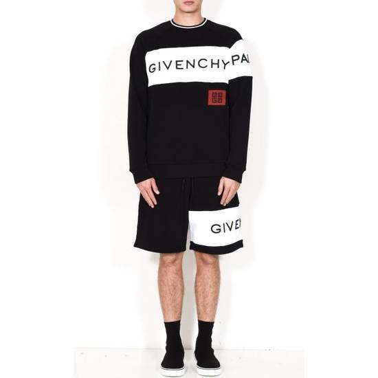 Givenchy 4G Sweatshirt Size US M / EU 48-50 / 2 - 1