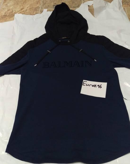 Balmain Balmain X H&M HOODIE Size US L / EU 52-54 / 3 - 1