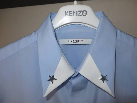 Givenchy Star embellished shirt Size US S / EU 44-46 / 1 - 1