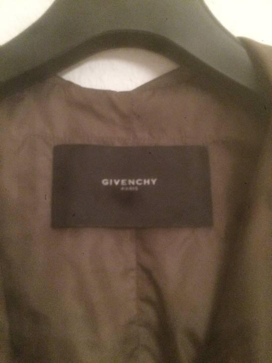 Givenchy Black Givenchy Jacket Size 46 Size US S / EU 44-46 / 1 - 1