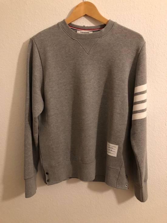 Thom Browne Thom browne Sweater Size US L / EU 52-54 / 3 - 1