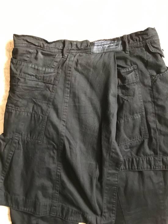 Julius SS12 skirt cropped jeans Size US 34 / EU 50 - 7