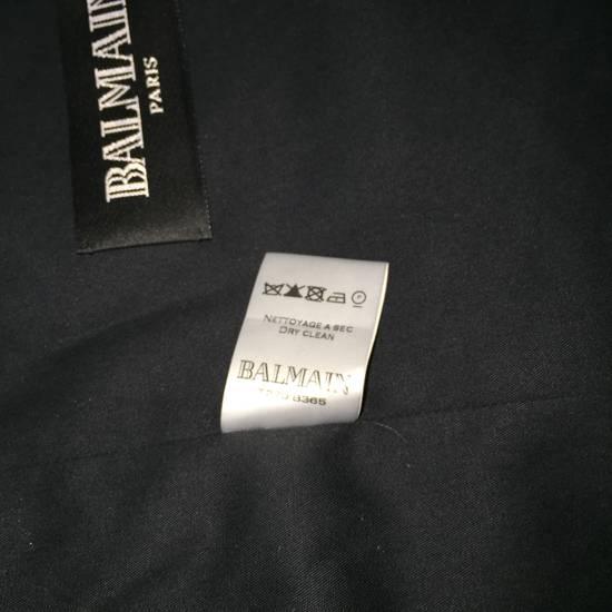 Balmain Balmain tuxedo vest Size US L / EU 52-54 / 3 - 7