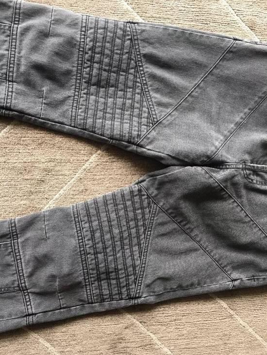 Givenchy Biker Jeans Size US 31 - 2
