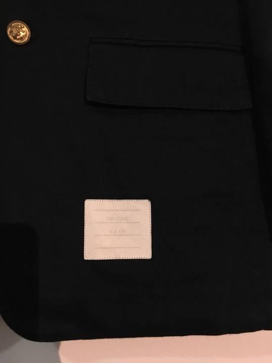 Thom Browne Thom Browne Two-button Blazer Jacket Size US XS / EU 42 / 0 - 3