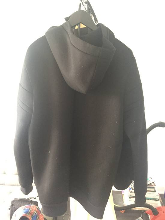 Givenchy Givenchy Zip-Up Hoodie In Black Size US M / EU 48-50 / 2 - 6