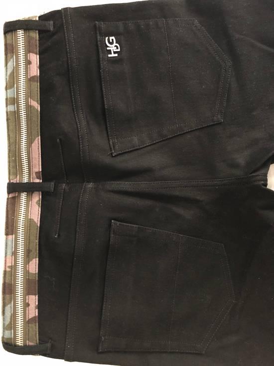 Givenchy SS14 camo/zipper waist Size US 28 / EU 44 - 2