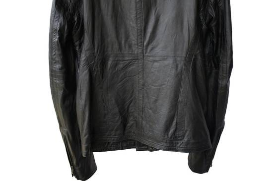 Julius moto lamb jacket ss2011 sz1 Size US S / EU 44-46 / 1 - 2