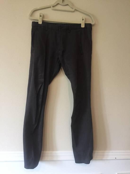 Julius Twisted Seam Trousers Size US 28 / EU 44