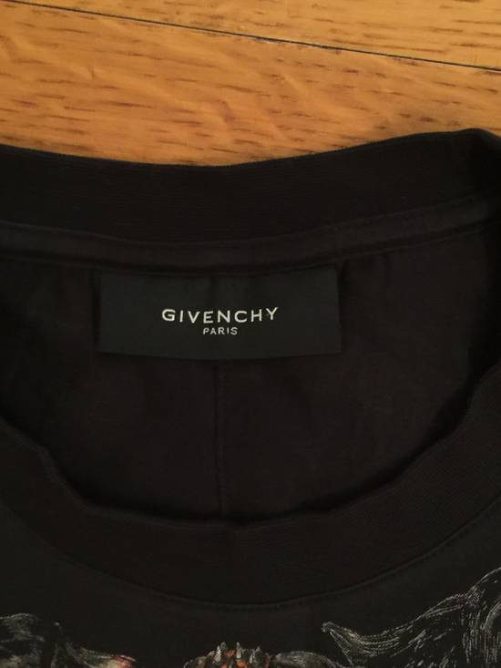Givenchy Givenchy Rottweiler Collar Tee Size US XS / EU 42 / 0 - 1