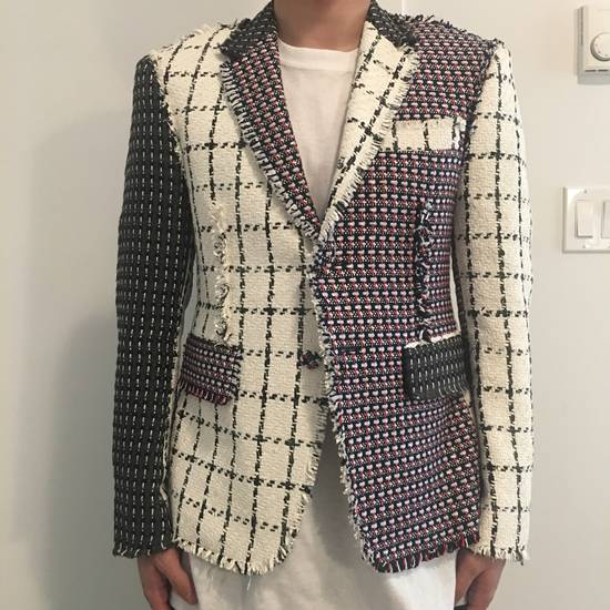 Thom Browne Suit Blazer Size 44L - 10