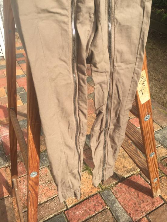 Julius Neurbanvolker Zip Leg Cargos BNWT Size US 30 / EU 46 - 4
