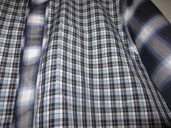 Givenchy Contrast check shirt Size US M / EU 48-50 / 2 - 2