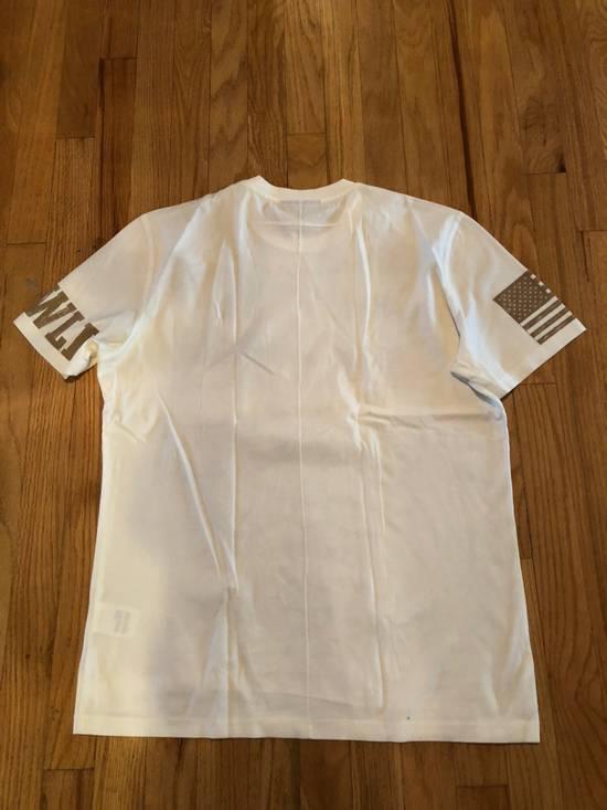 Givenchy Givenchy T Shirt White El Merinda Print Size US L / EU 52-54 / 3 - 5
