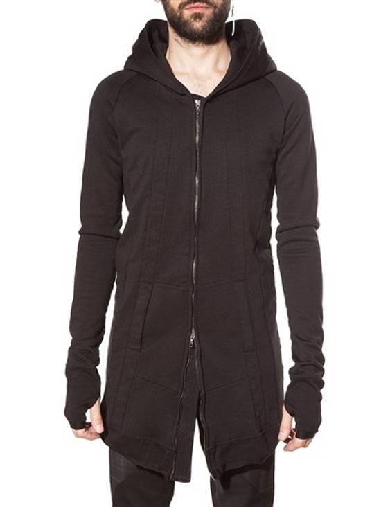 Julius LAST DROP !!! Ma Julius VISION hoodie - NEW WITH TAGS (like: boris bidjan saberi, rick owens, thom krom, obscur) Size US M / EU 48-50 / 2 - 7