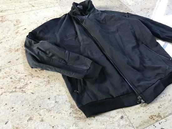 Julius Gross Grain Cotton Light Jacket Size US L / EU 52-54 / 3 - 2