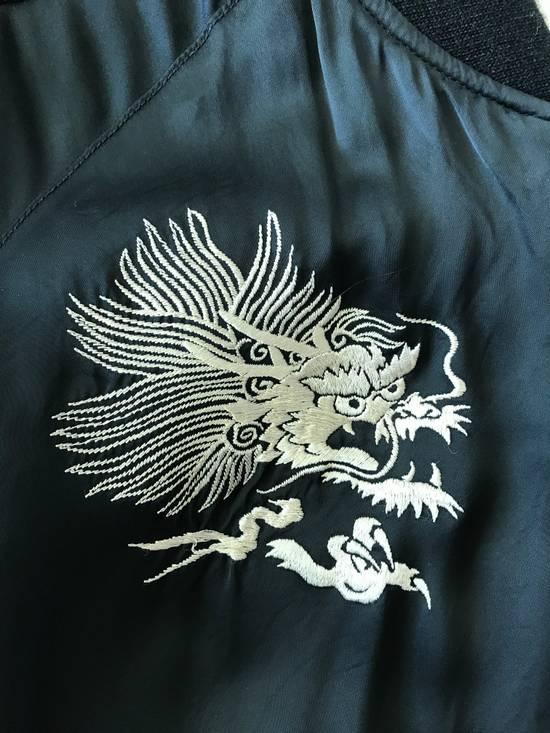 Comme des Garcons Comme des Garcons X Kosho & Co reversible souvenir jacket Size US L / EU 52-54 / 3 - 3
