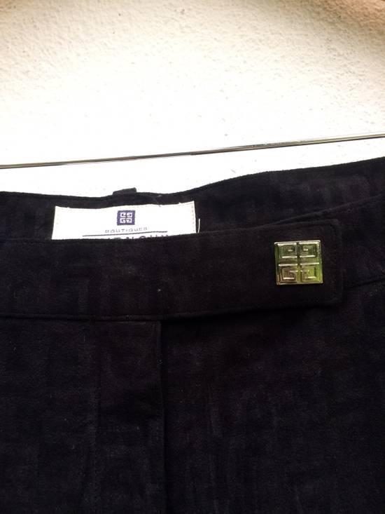 Givenchy Allprint Logo Casual pant Size US 30 / EU 46 - 3