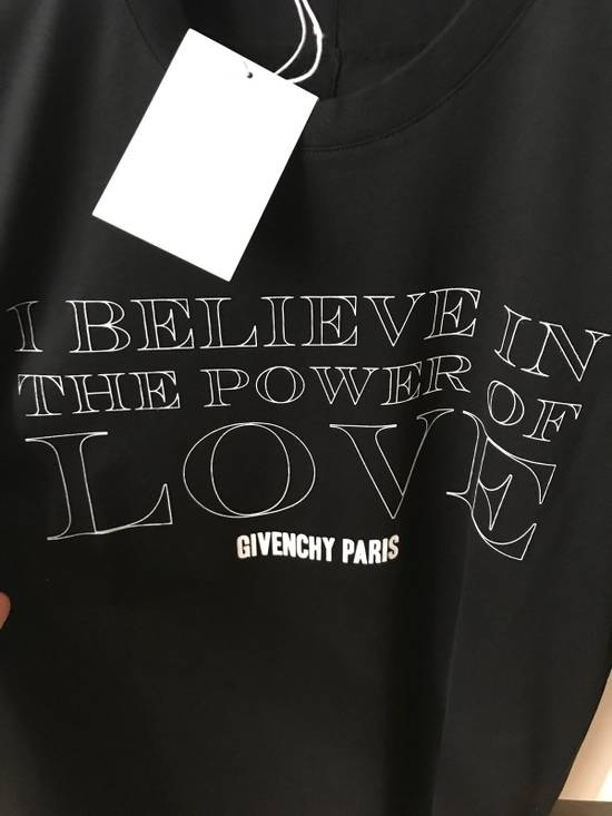Givenchy Givenchy Power Of Love Tee XS Cuban New Size US XS / EU 42 / 0 - 5