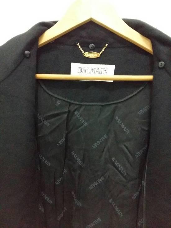 Balmain Free Shipping!! Balmain Pure Cashmere Long Coat Size US M / EU 48-50 / 2 - 3
