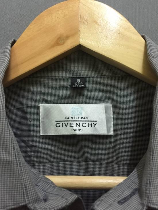 Givenchy FINAL DROP BEFORE DELETE!!! Givenchy Button Down Shirt Size Medium Size US M / EU 48-50 / 2 - 1