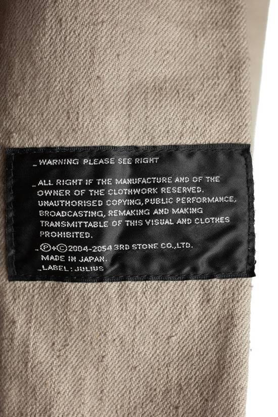 Julius Napoleon Jacket FINAL PRICE Size US S / EU 44-46 / 1 - 10