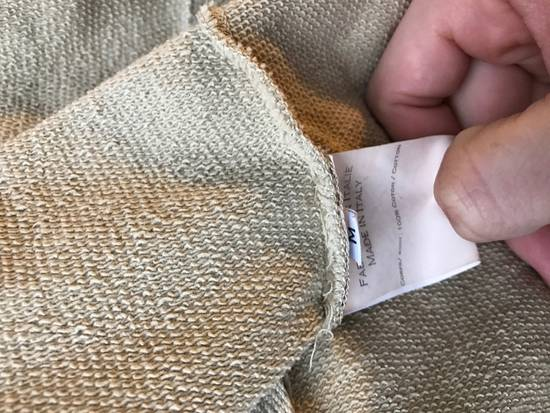 Balmain Balmain Beige Military Zipper Hoodie Size US M / EU 48-50 / 2 - 4