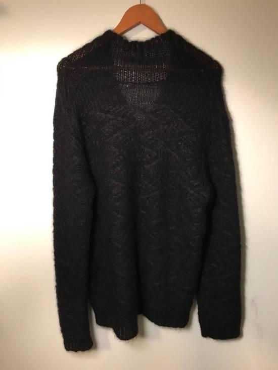 Balmain Balmain Mohair Wool Sweater Size US XL / EU 56 / 4 - 1