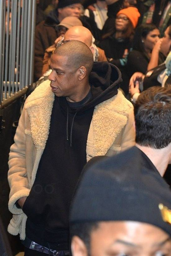 Givenchy Double Layer Hoodie seen on Jay Z Kanye West Size US M / EU 48-50 / 2 - 6