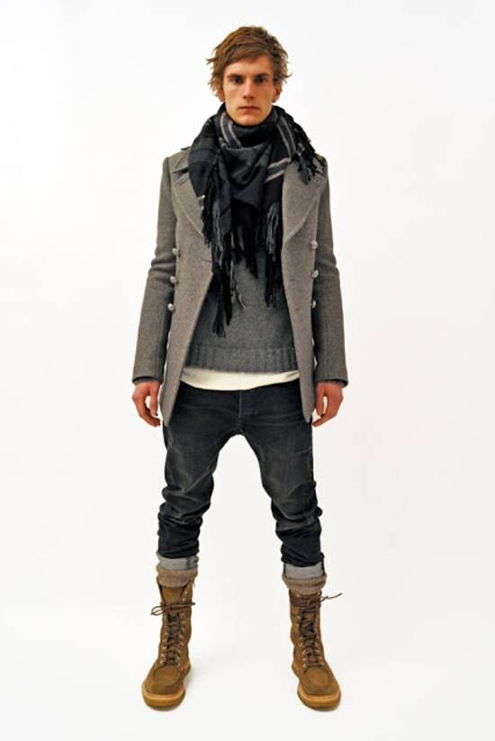 Balmain RARE AW11 Decarnin Balmain Distressed Jeans Size 28 29 30 Size US 28 / EU 44 - 15