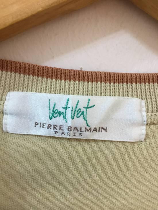 Balmain Pierre Balmain Paris Sweatshirts Size US L / EU 52-54 / 3 - 3
