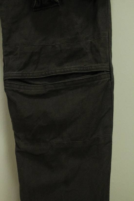 Julius Cargo Pants x FW 10-11 x Julius 7 x Goth_ik Size US 30 / EU 46 - 3