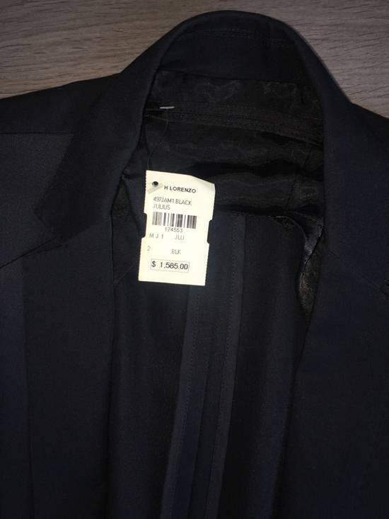 Julius Black Julius Jacket Size US M / EU 48-50 / 2 - 1