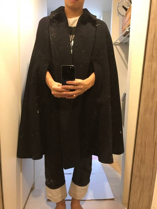 Givenchy Givenchy Cape coat Size US M / EU 48-50 / 2 - 6