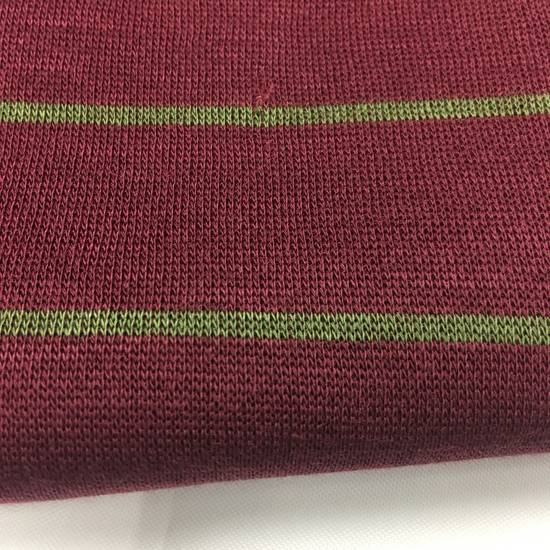 Balmain Rare!! PIERRE BALMAIN Paris Striped Sweatshirt Button Crewneck Balmain France Brand Designer Embroidered Made In Japan Size US M / EU 48-50 / 2 - 2