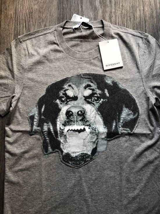 Givenchy Givenchy Authentic $650 Rottweiler T-Shirt Cuban Fit Size XS Brand New Size US XS / EU 42 / 0 - 6