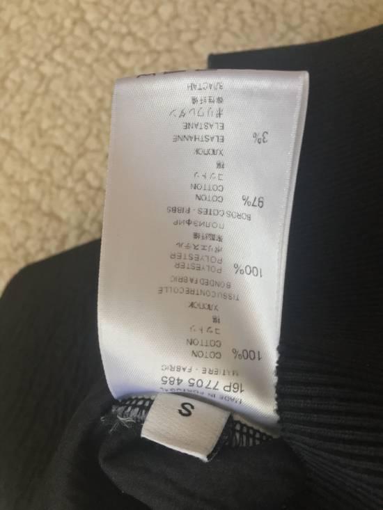 Givenchy GIVENCHY LOGO DESTROYED SWEATSHIRT Size US S / EU 44-46 / 1 - 6