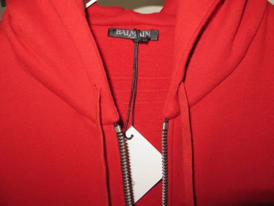 Balmain Zipped hoodie Size US XL / EU 56 / 4 - 6