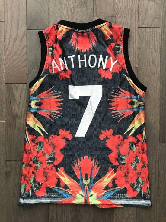 Givenchy Carmelo Anthony Givenchy New York Knicks Jersey Size US L / EU 52-54 / 3 - 1